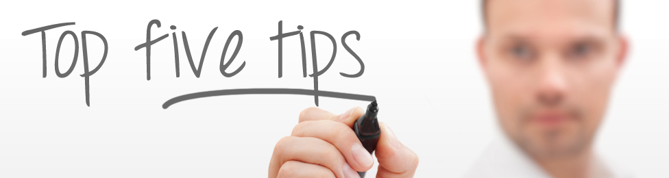Five Basic SEO Tips for Small Businesses to Get a Leg Up the Search Engines