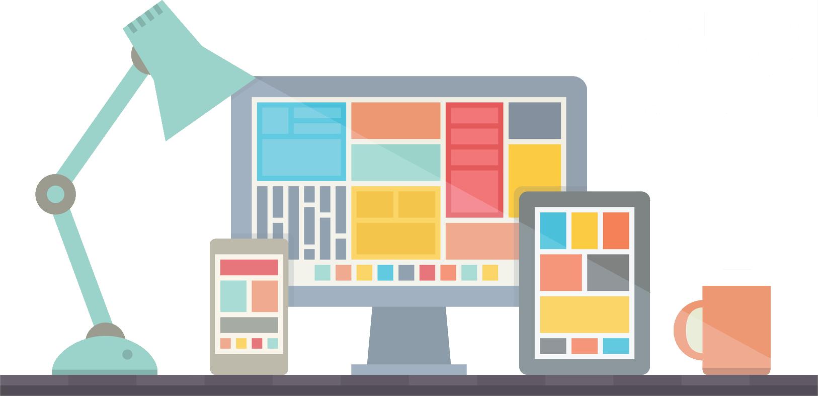 Top Five Web Design Considerations