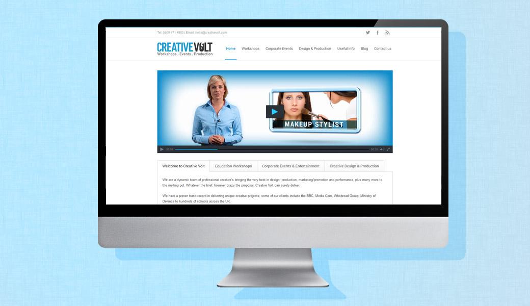 cv-new-site
