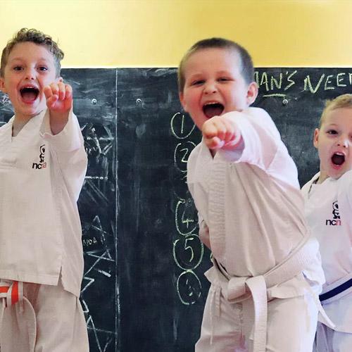 Newport City Martial Arts